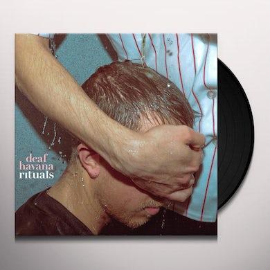 Deaf Havana RITUALS Vinyl Record