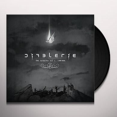 Diablerie CATALYST VOL 1: CONTROL Vinyl Record