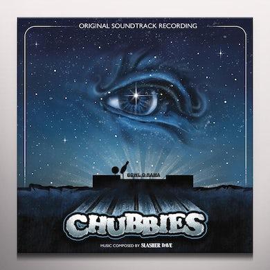 SLASHER DAVE CHUBBIES Vinyl Record