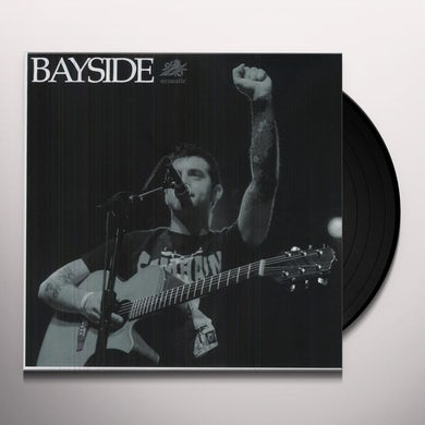 Bayside ACOUSTIC Vinyl Record