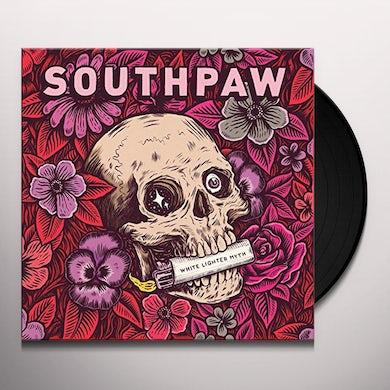 Southpaw WHITE LIGHTER MYTH Vinyl Record