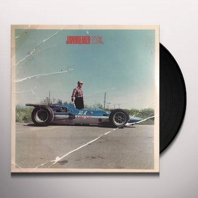 ETC. Vinyl Record