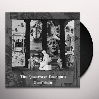 SYNESTHESIA (BLACK VINYL) Vinyl Record