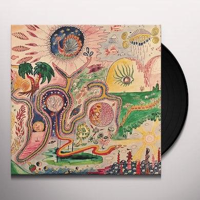 Youth Lagoon WONDROUS BUGHOUSE Vinyl Record
