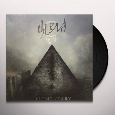 End ELEMENTARY Vinyl Record