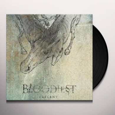Bloodiest DESCENT Vinyl Record