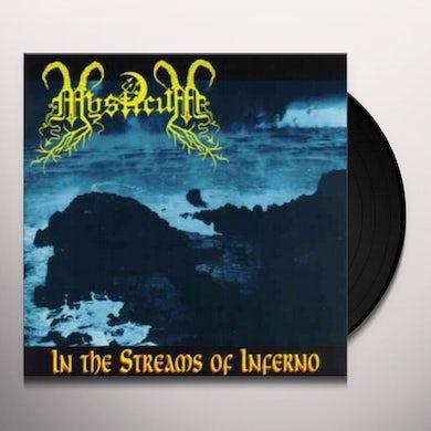 Mysticum IN THE STREAMS OF INFERNO Vinyl Record