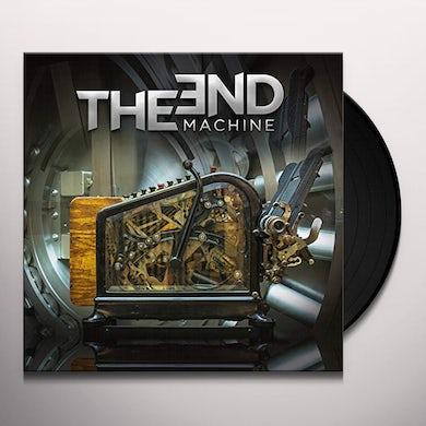 END: MACHINE Vinyl Record