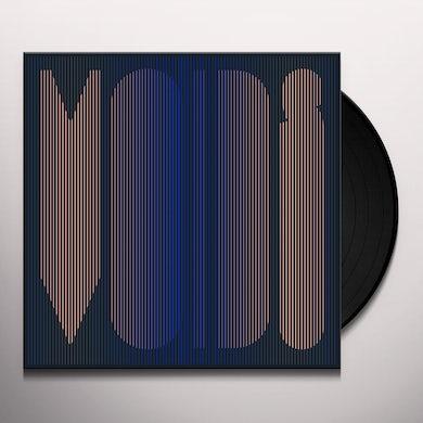 Minus The Bear Voids Vinyl Record