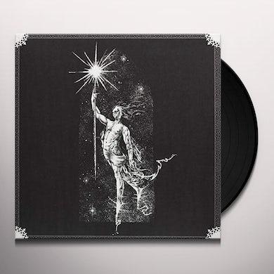 Crimson Throne OF VOID & SOLITUDE Vinyl Record