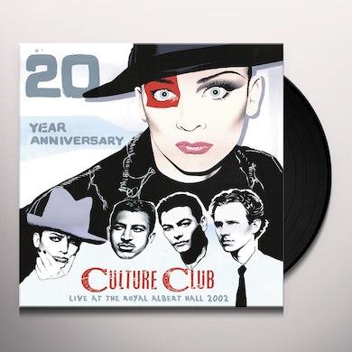 Live At The Royal Albert Hall Vinyl Record