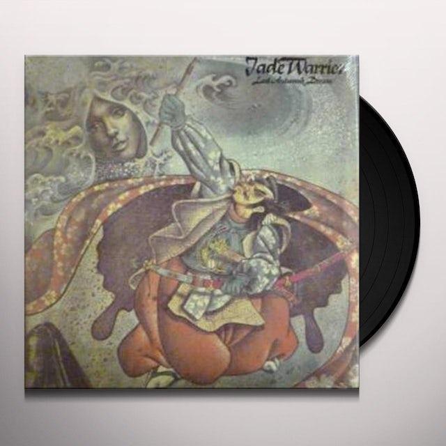 JADE WARRIOR LAST AUTUMN'S DREAM Vinyl Record - Italy Release