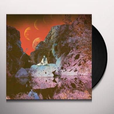 EARTH  PRIMITIVE & DEADLY Vinyl Record