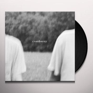 Hovvdy Cranberry Vinyl Record