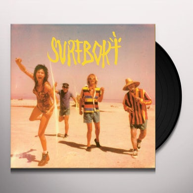 SURFBORT YOU DON'T EXIST Vinyl Record