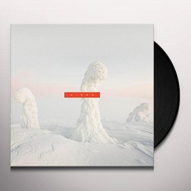KISKA Vinyl Record