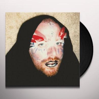 Sam Coffey & The Iron Lungs Vinyl Record