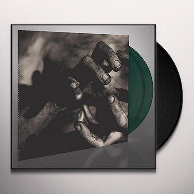 DEPARTE FAILURE SUBSIDE Vinyl Record