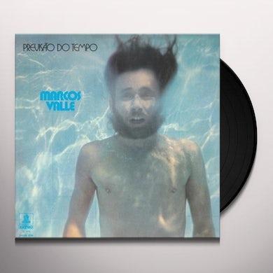 Marcos Valle PREVISAO DO TEMPO Vinyl Record