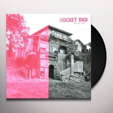 Hockey Dad BLEND INN Vinyl Record