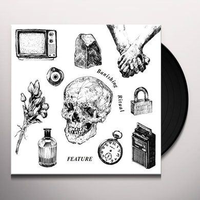 Feature BANISHING RITUAL Vinyl Record