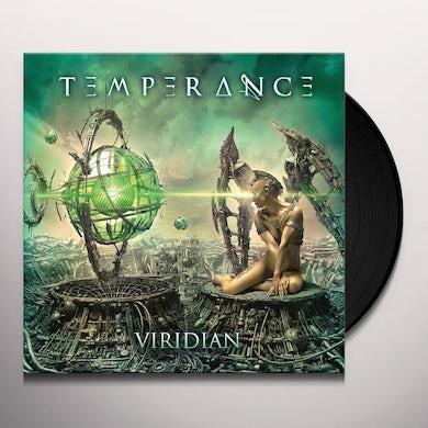 Temperance VIRIDIAN Vinyl Record