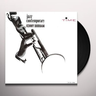 JAZZ CONTEMPORARY Vinyl Record