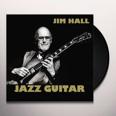 JAZZ GUITAR Vinyl Record