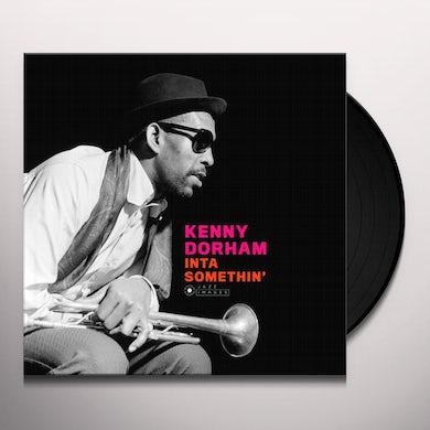 INTA SOMETHIN Vinyl Record
