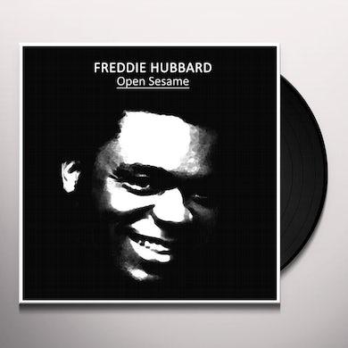 OPEN SESAME Vinyl Record