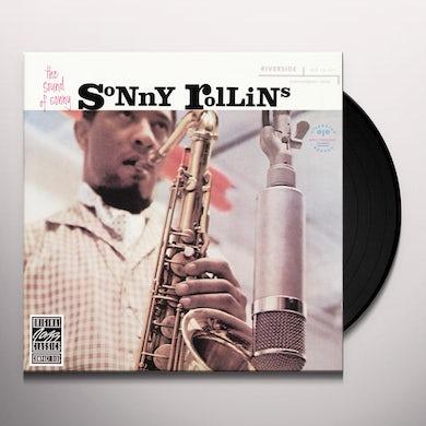 SOUND OF SONNY Vinyl Record
