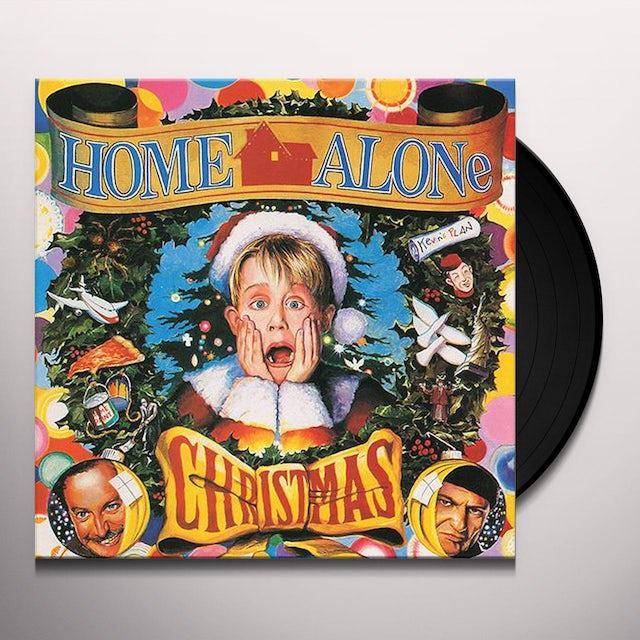 Home Alone Christmas / Various