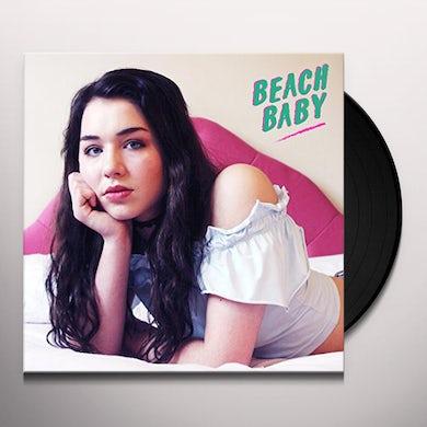 BEACH BABY LADYBIRD / BRUISE Vinyl Record