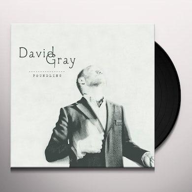 David Gray FOUNDLING Vinyl Record