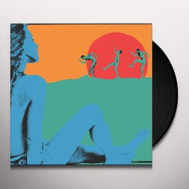 Crotches EIN AHOT LA MIFSAOT Vinyl Record