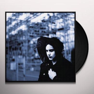 Jack White Blunderbuss Vinyl Record