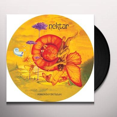 Nektar REMEMBER THE FUTURE Vinyl Record