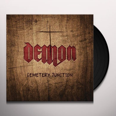 Cemetery Junction Vinyl Record