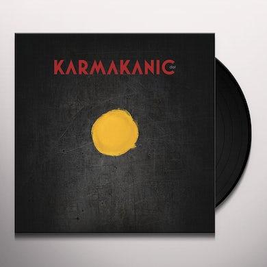 KARMAKANIC DOT Vinyl Record