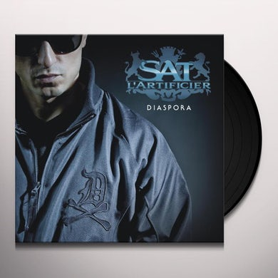 Sat L'Artificier DIASPORA Vinyl Record
