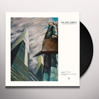 PEEP TEMPEL MODERN PROFESSIONAL Vinyl Record
