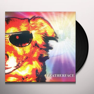 Leatherface DOG Vinyl Record