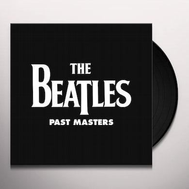 The Beatles Past Masters (2 LP) Vinyl Record