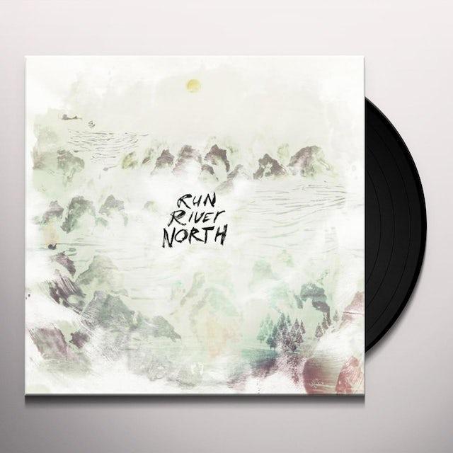Run River North Vinyl Record