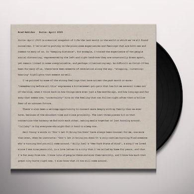 Brad Mehldau Tbd Vinyl Record