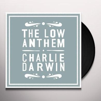 The Low Anthem CHARLIE DARWIN Vinyl Record