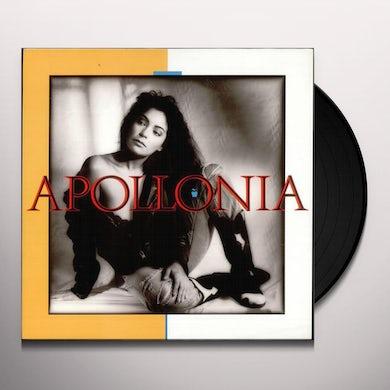 Apollonia Vinyl Record