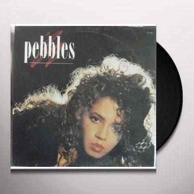 Pebbles Vinyl Record
