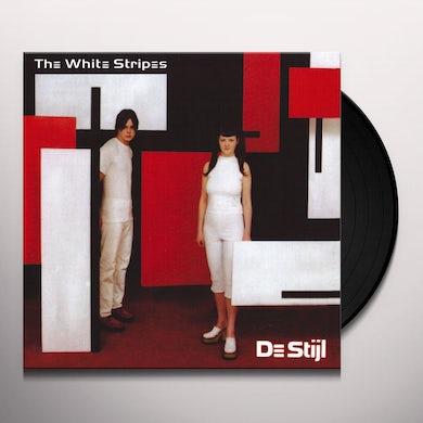 The White Stripes De Stijl Vinyl Record