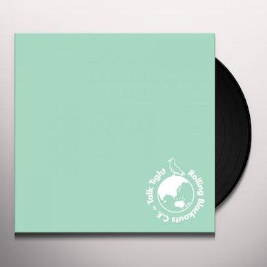 Rolling Blackouts Coastal Fever TALK TIGHT Vinyl Record